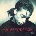 Terence Trent D'Arby - Introducing The Hardline According To Terence Trent D'Arby (CD)