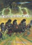 Tarchon Fist - We Are the Legion (DVD)