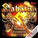 Sabaton - Metalus Hammerus Rex (CD)