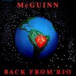 Roger McGuinn - Back From Rio (CD)