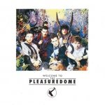 Frankie Goes To Hollywood - Welcome To The Pleasuredome (CD)
