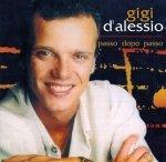 Gigi D'alessio - Passo Dopo Passo (CD)