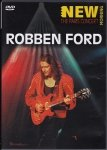 Robben Ford - New Morning - The Paris Concert (DVD)