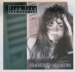 Lisa Lisa And Cult Jam - Straight Outta Hell's Kitchen (LP)