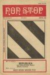 Non Stop 8 (131) Sierpień 1983