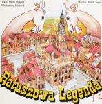 Ratuszowa Legenda - M. Stengert, W. Scisłowski, M. Sewen (LP)