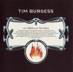 Tim Burgess - I Believe In The Spirit (Maxi-CD)