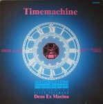 Michael Chambosse And Friends Ft. Peter Pollmann - Timemachine (12'')