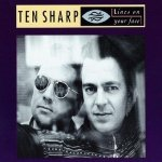 Ten Sharp - Lines On Your Face (Maxi-CD)