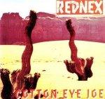 Rednex - Cotton Eye Joe (Maxi-CD)