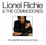 Lionel Richie & The Commodores - The Definitive Collection (2CD)