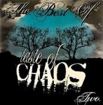 The Best Of Taste Of Chaos Two (2CD)
