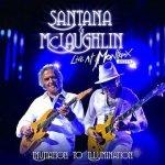 Santana & McLaughlin - Invitation To Illumination Live At Montreux 2011 (2CD)