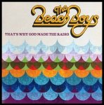 The Beach Boys - That's Why God Made The Radio (CD)