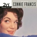 Connie Francis - The Best Of Connie Francis (CD)