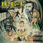 Ice-T - Home Invasion (CD)