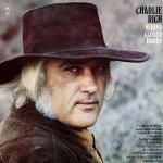 Charlie Rich - Behind Closed Doors (LP)