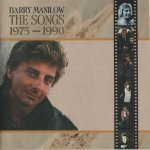 Barry Manilow - The Songs: 1975 - 1990 (2CD)