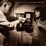 Bernie Marsden - And About Time Too (LP)