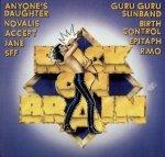 Rock On Brain (LP)