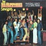 The Les Humphries Singers - Amazing Grace And Gospel Train (LP)