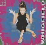 Whigfield - Whigfield  (CD)