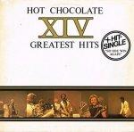 Hot Chocolate - XIV Greatest Hits (LP)