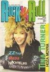 Rock'N'Roll Nr 1 Styczeń 1990