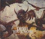 Devil You Know - The Beauty Of Destruction (CD)