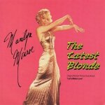 Marilyn Monroe - The Latest Blonde (Original Picture Soundtrack 'Let's Make Love') (LP)