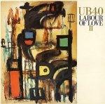 UB40 - Labour Of Love II (LP)