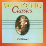 Weekend Classics - Beethoven (CD)