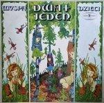 Dwa + Jeden - Wyspa Dzieci (LP)
