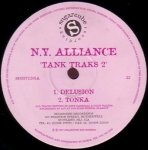 N.Y. Alliance - Tank Traks 2 (12)