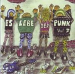 Es Lebe Der Punk Vol. VII (CD)