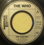 The Who - Join Together (7)