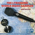 The Lyrichord World Music Sampler (CD)