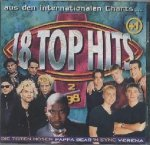 18 Top Hits Aus Den Charts 2/98 (CD)