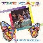 The Cats - Vol.2 Spanish Harlem (CD)