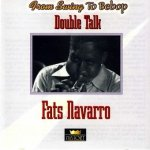 Fats Navarro - Double Talk (2CD)