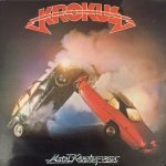 Krokus - Metal Rendez-vous (LP)