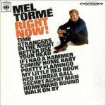 Mel Tormé - Right Now! (CD)