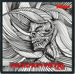 Maximum Metal Vol. 109 (CD)