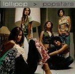 Lollipop - Popstars (CD)