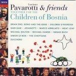 Pavarotti & Friends - For The Children Of Bosnia (CD)