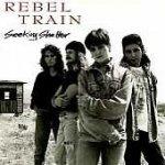 Rebel Train - Seeking Shelter (CD)
