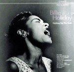 Billie Holiday - Nothing But The Truth (CD)