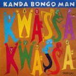 Kanda Bongo Man - Kwassa Kwassa (CD)