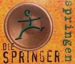 Die Springer - Springen (CD)