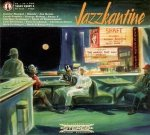 Jazzkantine - Jazzkantine (CD)